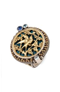 peacock.ring