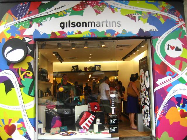Resultado de imagem para GILSON MARTINS