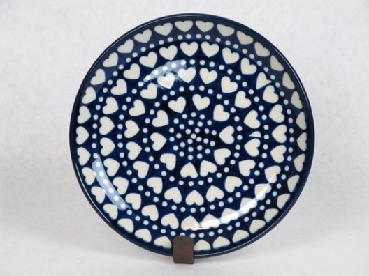 Poetic Pleasures Of Polish Pottery Hairpik The Hype Mesmerizing Polish Pottery Patterns