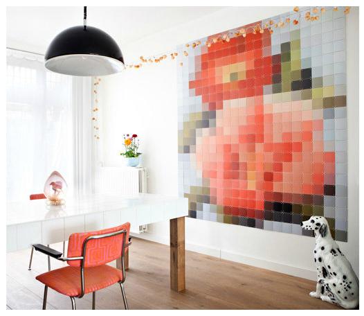 Creative Wall Coverings : Creative wall coverings grasscloth wallpaper