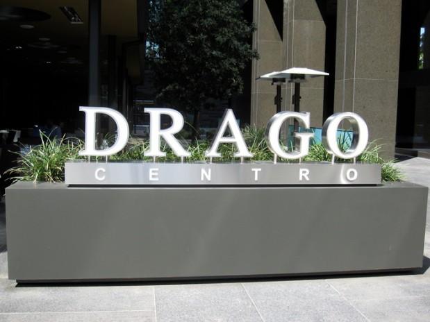 drago-centro
