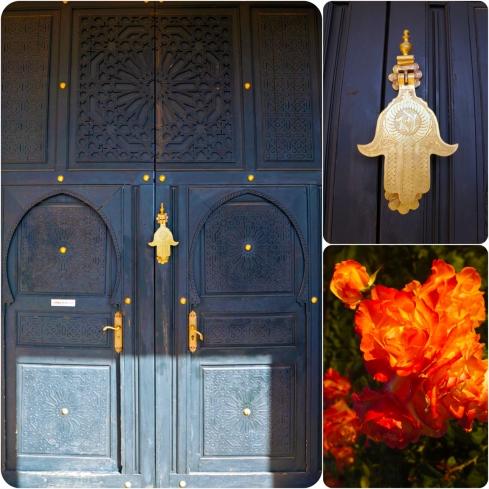 DoorSM